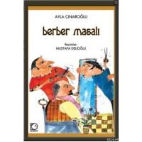 BERBER MASALI
