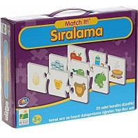 SIRALAMA