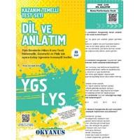YGS-LYS DİL VE ANLATIM KAZANIM TEMELLİ SETİ (80 ÇEŞİT)