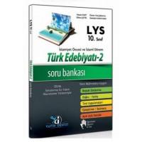 LYS TÜRK EDEBİYATI-2 SORU BANKASI