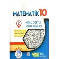 10. Sınıf Matematik 2 Konu Özetli Soru Bankası