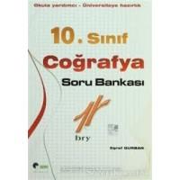 10. SINIF COĞRAFYA SORU BANKASI