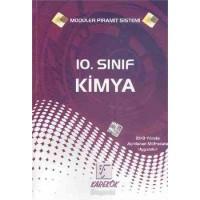 10. SINIF KİMYA MODÜLER PİRAMİT SİSTEMİ KONU ANLATIMI