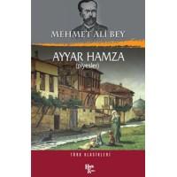Ayyar Hamza Mehmet Alibey