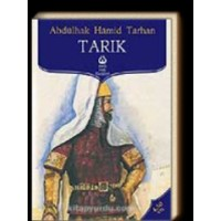 Tarık  Abdülhak Hamid Tarhan