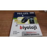 YGS - LYS 1 Kolaydan Zora Biyoloji Soru Bankası