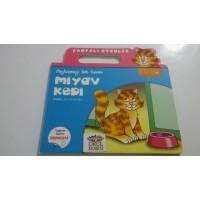 Çantalı Öyküler - Miyav Kedi