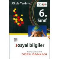 6. SINIF SOSYAL BİLGİLER KONU ANLATIMLI SORU BANKASI