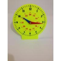 Manuel Saat ( 18 cm) Sarı