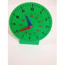 Manuel Saat ( 18cm) Yeşil