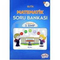 3. SINIF MATEMATİK SORU BANKASI