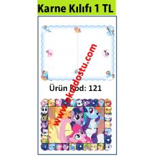 Karne Kılıfı Kod: 121 Fırsat Ürün
