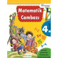 4. Sınıf Matematik Cambazı