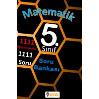 5. Sınıf Matematik Soru Bankası  Derman Yayınları
