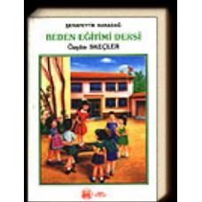 Beden Eğitimi Dersi Özgün Skeçler-Şerafettin Karadağ