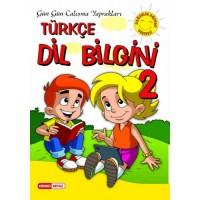 Kırmızı Beyaz 2.Sınıf Türkçe Dil Bilgini
