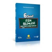 6. SINIF FEN BİLİMLERİ KONU ÖZETLİ SORU BANKASI